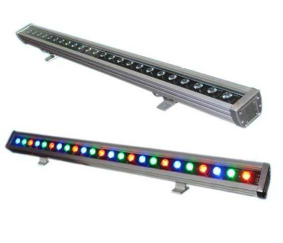 Wall washer LED